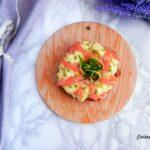 #Boccaccidamare N.5 – Crespelle con zucchine e besciamella