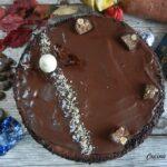 Risotto zucca e cacao